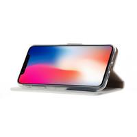 Bookcase Apple iPhone 11 Pro hoesje - Wit