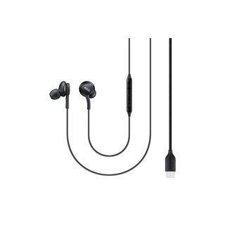EO-IC100BBEG AKG Originele Type-C / USB-C Headset In-ear oordopjes - Zwart