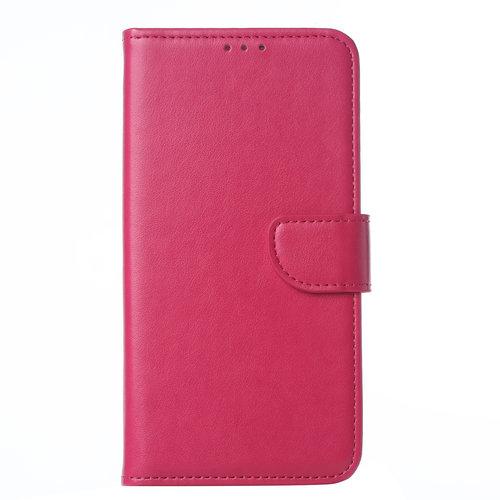 Bookcase Samsung Galaxy S10 Lite hoesje - Roze