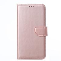 Bookcase Samsung Galaxy Note 10 Lite hoesje - Rosé Goud