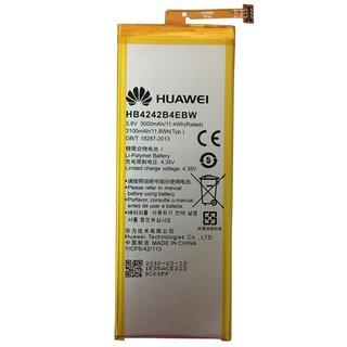 Honor 6 HB4242B4EBW batterij / Accu