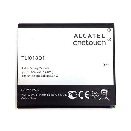 Alcatel TLi018D1 Originele Batterij / Accu