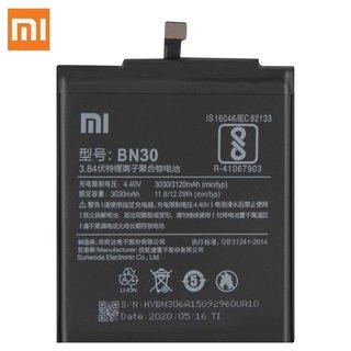 BN30 Originele Batterij / Accu