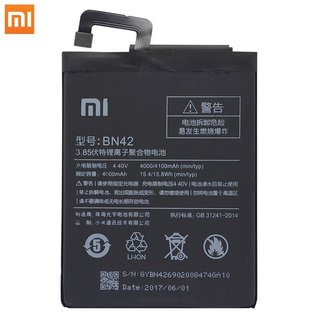 BN42 Originele Batterij / Accu