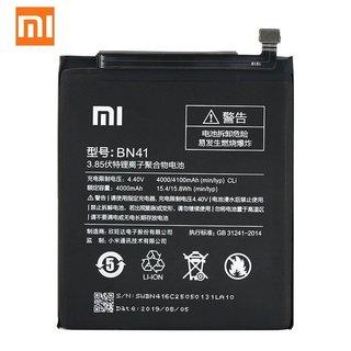 BN41 Originele Batterij
