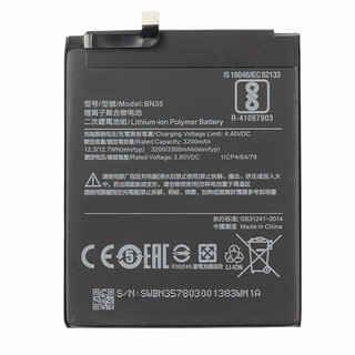 BN35 Originele Batterij