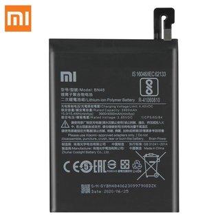 BN48 Originele Batterij