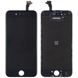 iPhone 6 scherm en LCD (AAA+ kwaliteit) - Zwart