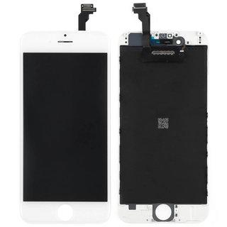 iPhone 6 scherm en LCD (AAA+ kwaliteit) - Wit