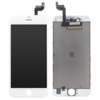 iPhone 6S scherm en LCD (AAA+ kwaliteit) - Wit