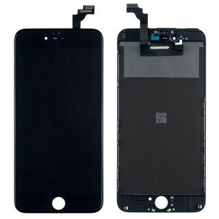 iPhone 6 Plus scherm en LCD (AAA+ kwaliteit) - Zwart