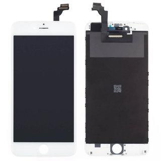 iPhone 6 Plus scherm en LCD (AAA+ kwaliteit) - Wit