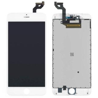 iPhone 6S Plus scherm en LCD (AAA+ kwaliteit) - Wit