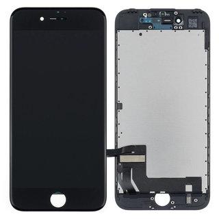 iPhone 7 scherm en LCD (AAA+ kwaliteit) - Zwart