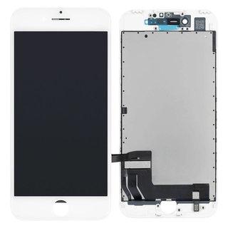 iPhone 7 scherm en LCD (AAA+ kwaliteit) - Wit