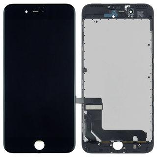 iPhone 7 Plus scherm en LCD (AAA+ kwaliteit) - Zwart