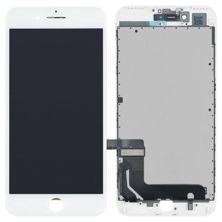 iPhone 7 Plus scherm en LCD (AAA+ kwaliteit) - Wit