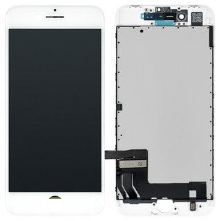 iPhone 8 scherm en LCD (AAA+ kwaliteit) - Wit