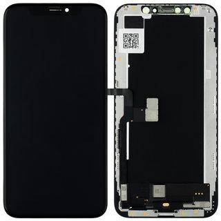 iPhone XS OLED scherm en LCD (AAA+ kwaliteit)
