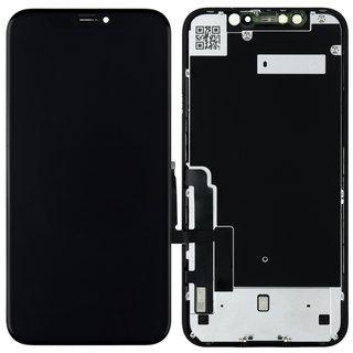 iPhone XR scherm en LCD (AAA+ kwaliteit)