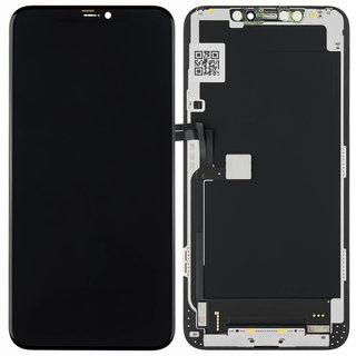iPhone 11 Pro Max scherm en LCD (AAA+ kwaliteit)