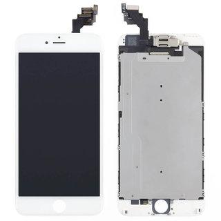 Voorgemonteerd iPhone 6 Plus scherm en LCD (AAA+ kwaliteit) - Wit