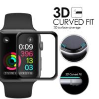 Apple Watch Screenprotector 3D 38mm - Glas