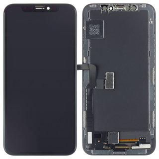 iPhone X scherm en LCD (AAA+ kwaliteit)