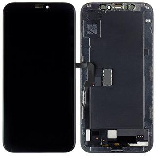 iPhone XS scherm en LCD (AAA+ kwaliteit)