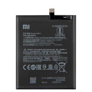 BM3L Originele Batterij / Accu