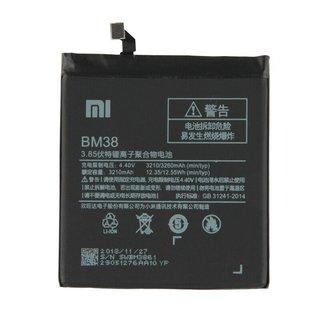 BM38 Originele Batterij / Accu
