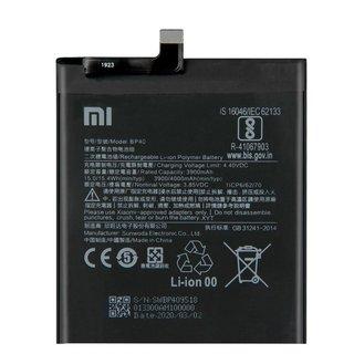 BP40 Originele Batterij / Accu
