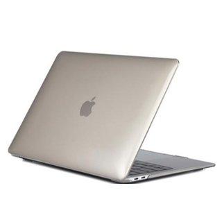 Hardshell Cover Macbook Air 13 inch (2018-2020) A1932/A2179 - Zandcréme