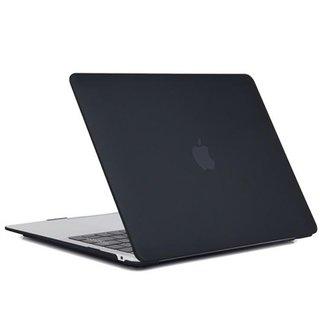 Hardshell Cover Macbook Air 13 inch (2018-2020) A1932/A2179 - Zwart