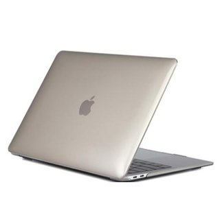 Hardshell Cover Macbook Pro 13 inch (2016-2020) - Zandcréme
