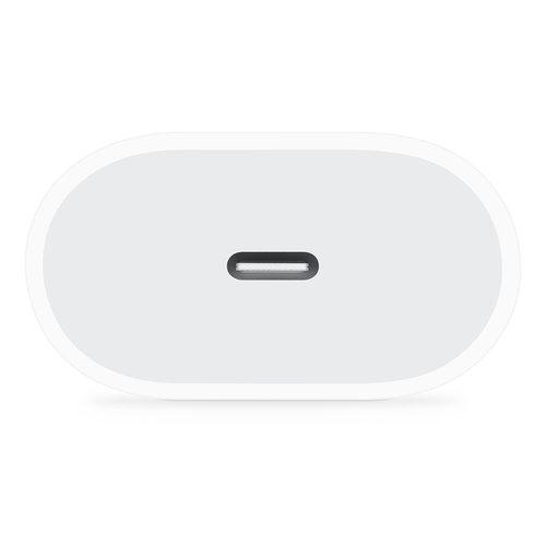 Apple 20W Originele Snellader USB-C / Type-C Power Adapter