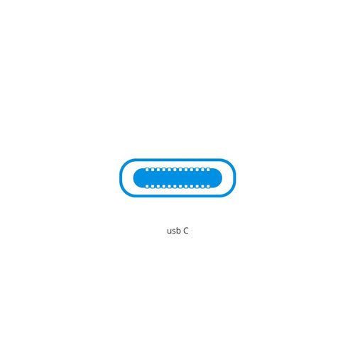 Apple 15W MagSafe Originele Draadloze  Oplader USB-C / Type-C