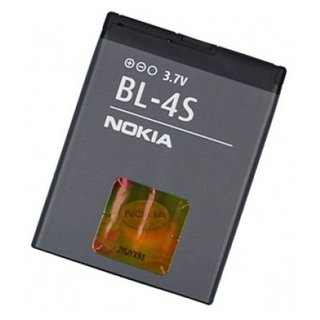 BL-4S Originele Batterij / Accu