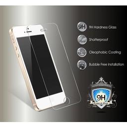 Diva Apple iPhone 5 / 5S / 5C Screenprotector