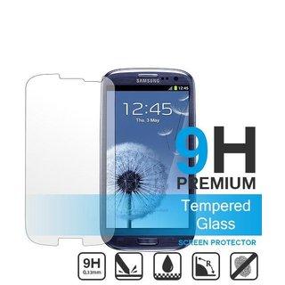 Samsung Galaxy S3 Screenprotector - Glas