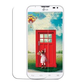 LG L90 Screenprotector - Glas