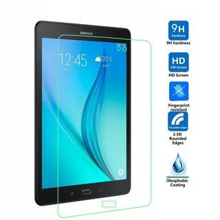Samsung Galaxy Tab A 9.7 inch Screenprotector - Glas