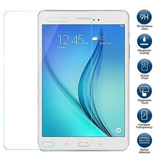 Samsung Galaxy Tab A 8.0 inch Screenprotector - Glas