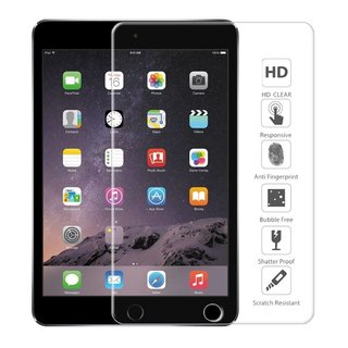 Apple iPad Air 2 9.7 inch Screenprotector - Glas