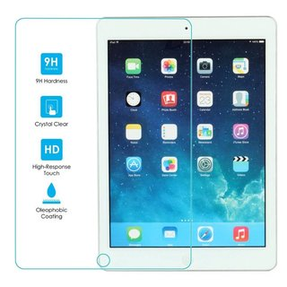 Apple iPad Air 9.7 inch Screenprotector - Glas