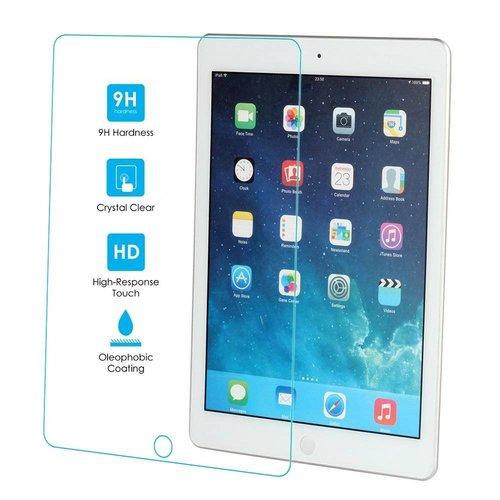 Apple iPad Air 9.7 inch Screenprotector - Glas