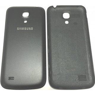 Galaxy S4 Mini Originele Batterij Cover (Wit/Blauw)