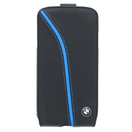 BMW Flipcover hoesje voor de Samsung Galaxy S4