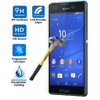 Sony Xperia Z4 Screenprotector - Glas