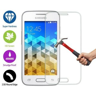 Samsung Galaxy Trend 2 G313 Screenprotector - Glas